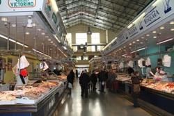 Els mercats municipals de Vilanova i la Geltrú seran els primers de Catalunya a posar en marxa aquest sistema