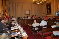 Sessió ordinària de juny del Ple de l'Ajuntament de VNG