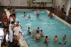 Centre Municipal d'Esport i Salut Esportiu la Piscina