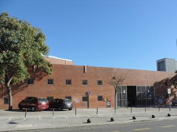 Institut Joaquim Mir