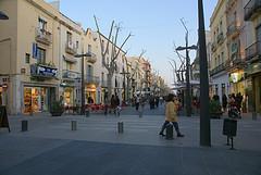 La foto més visitada de la col·lecció d'imatges de Vilanova i la Geltrú