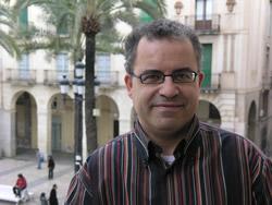 Jordi Bertran, és el nou director del FIMPT