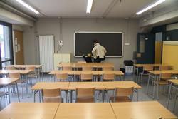Classe Institut Baix a Mar