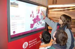 L'Exposició es podrà veure al Centre Cívic La Geltrú, a partir del 21 de maig
