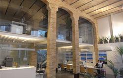 Oficines de la Companyia d'Aigües de Vilanova i la Geltrú
