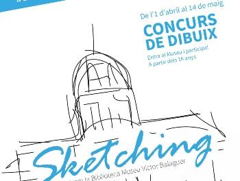 Fins al 14 de maig es pot participar al concurs de dibuix