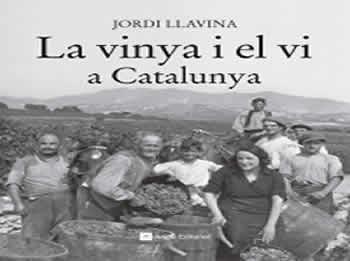 El llibre parla de tot l'univers creat entorn del conreu de la vinya al nostre país