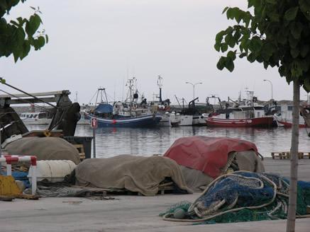 'L'horitzó del mar' és l'itinerari per conèixer la vila marinera