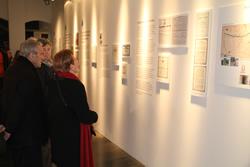 La inauguració ha comptat amb un gran nombre d'assitents