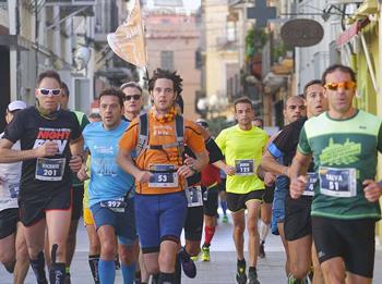 La Mitja Marató i la Quart de Marató es correrà el 17 de desembre