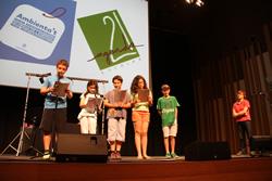 Lectura escolar del manifest ambiental