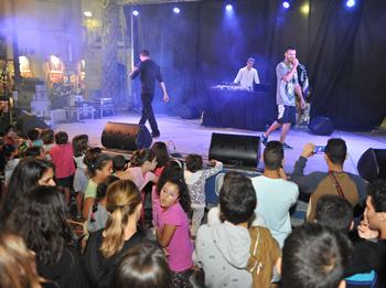 Festa de la Diversitat - concerts