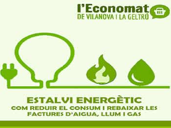 Es tracta del segon bloc formatiu de l'Economat, després dels tallers de cuina econòmica