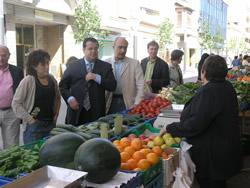 L'Exposició Fruits del Garraf es pot visitar fins dissabte