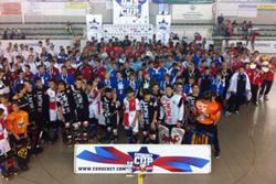 Equips de l'Eurockey Cup