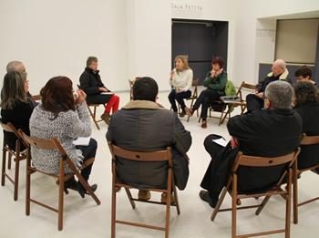 La trobada de l'Armanyà es va fer a l'Auditori