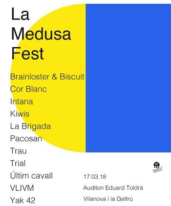 La Medusa Fest