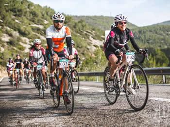 Foix Ride, 2016