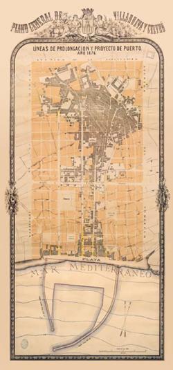 Se celebra el 135è aniversari de l'Eixample Gumà