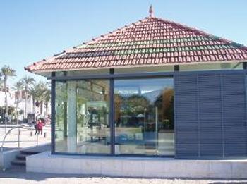 Oficina Municipal de Turisme