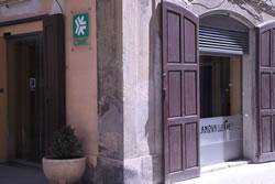 L'OMIC és a la plaça de la Vila