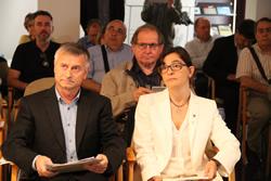 Ariadna Llorens i Amadeu Pujol
