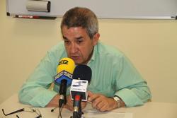 Albert Sanabra, regidor de Recursos Humans