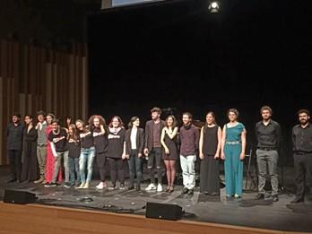 Tots els finalistes del Premi Noves Creacions Musicals