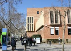 Escola Politècnica Superior d'Enginyeria de Vilanova i la Geltrú