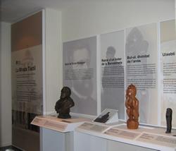 Mòdul sensorial al Museu Víctor Balaguer