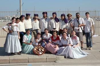 El Grup de Dansa de Vilanova i la Geltrú