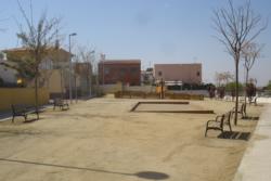 Plaça de la Pagesia
