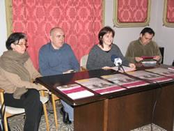 Les dues exposicions es podran veure del 29 del febrer a l'11 de maig