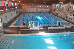 L'activitat de piscina es mantindrà fins al 30 de juny