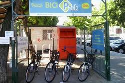 El servei de lloguer de bicicletes ja està en funcionament