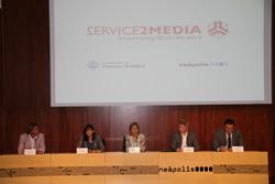 Service2Media implanta a VNG una seu comercial i un centre de recerca