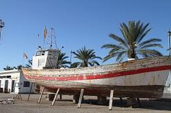 Barca Mercè 2014