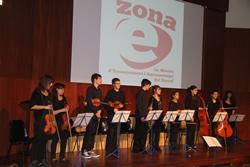 Zona Educació Escola Música