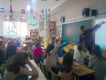 Les escoles de primària promouen la cultura emprenedora