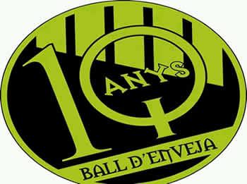 El Ball d'Enveja va celebrar els deu anys l'any passat