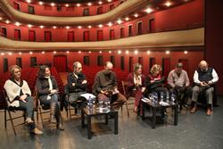 Presentació de la nova temporada del Teatre i de l'Auditori