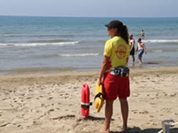 La quinzena de joves estaran a les platges de VNG i de la costa del Garraf