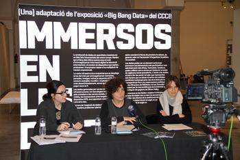 La mostra s'inaugura divendres amb una xerrada de la comissària