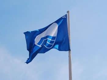 A Vilanova i la Geltrú hi haurà 4 banderes blaves aquest estiu