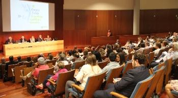 El Consorci Sanitari del Garraf ha organitzat enguany el Congrés