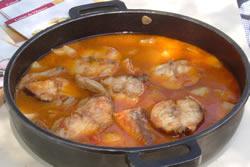 El peix és protagonista de la cuina vilanovina