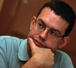 El periodista vilanoví, Francesc - Marc Álvaro, farà la darrera conferència del Club d'Opinió