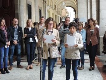 El manifest reclama més oportunitats d'inclusió i la comprensió i la col·laboració activa de la societat