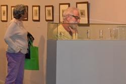 Exposició de Xavier Nogués