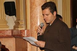 Francesc Mayne ( AMPA Pasífae )